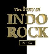 The Story Of Indo Rock, Vol. 6 Songs