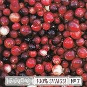 100% Svaigs, Vol. 7 Songs