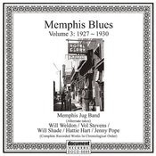 Memphis Blues, Vol. 3 (1927 - 1930) Songs