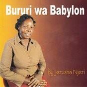 Bururi Wa Babylon Songs