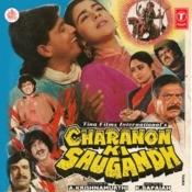 Charanon Ki Saugandh Songs
