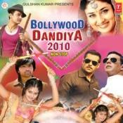 Bollywood Dandia Raas-2010-Non Stop Songs