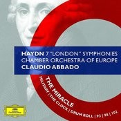 Haydn: Overture To The Opera