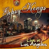 Gipsy Kings Live In Los Angeles Songs