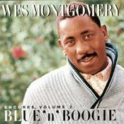 Encores, Volume 2: Blue 'N' Boogie Songs