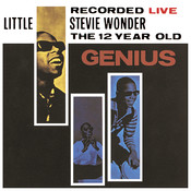 The 12 Year Old Genius - Recorded Live Songs