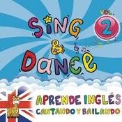 Sing & Dance, Vol.2 Songs
