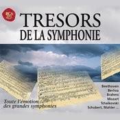 Tresors De La Symphonie Songs