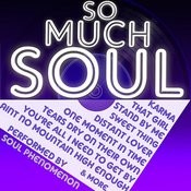 So Much Soul Songs