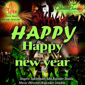 Happy Happy New Year II Songs