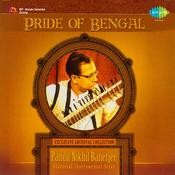 Pride Of Bengal Pt Nikhil Banerjee Sitar Songs