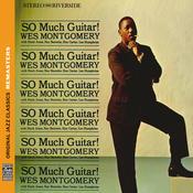 So Much Guitar! [Original Jazz Classics Remasters] Songs
