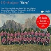 Singar (De Lusso Edition) Songs