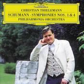 Schumann: Symphonies Nos.1 & 4 Songs