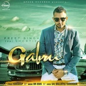 Gabru MP3 Song Download- Gabru Gabru Punjabi Song by Shortie