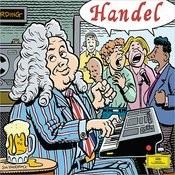 Handel Songs