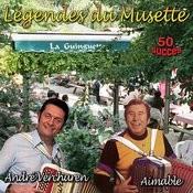 Légendes Du Musette Songs