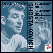 Shostakovich: Symphonies Nos. 5 & 9 Songs