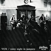 Rainy Night In Tampere Songs