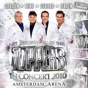 Toppers In Concert 2010 Songs
