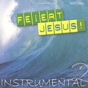 Feiert Jesus! Instrumental 2 Songs