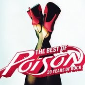 The Best Of - 20 Years Of Rock Songs
