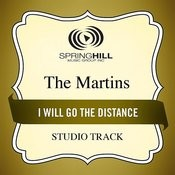 I Will Go the Distance Songs