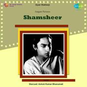 Shamsheer Songs