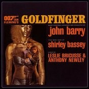 Goldfinger (Original Motion Picture Soundtrack / Expanded Edition) Songs