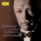 Strauss Conducts Strauss Songs