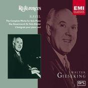 Ravel: Solo Piano Music Songs