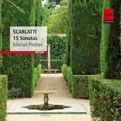 Scarlatti: Sonatas Songs
