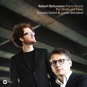 Für Gross und Klein - Piano Duets Songs
