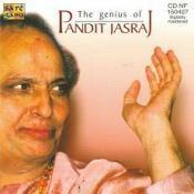 The Genius Of Pandit Jasraj Songs