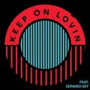 Keep On Lovin' Songs