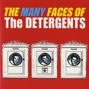 The Many Faces Of The Detergents (US Release) Songs