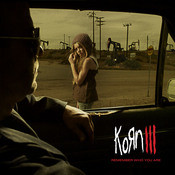 Korn III: Remember Who You Are Songs