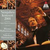 New Year's Concert 2001 - Neujahrskonzert 2001 Songs