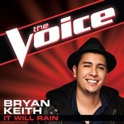 It Will Rain (The Voice Performance) Songs