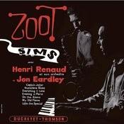 Zoot Sims Avec Henri Renaud Et Son Orchestre Songs