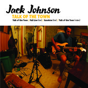 Talk Of The Town (Int'l 2 Track) Songs