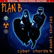 Cyber Chords & Sushi Stories Songs