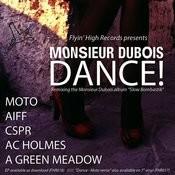 Dance! EP Songs