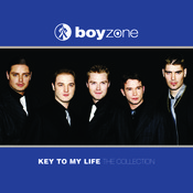 Key To My Life (The Collection) Songs