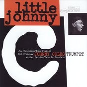 The Rudy Van Gelder Edition: Little Johnny C Songs