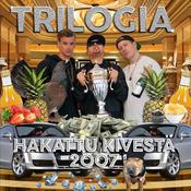 Hakattu Kivestä 2007 Songs