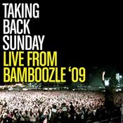 Live From Bamboozle 2009 Songs