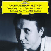 Rachmaninov: Symphony No.3; Symphonic Dances Songs