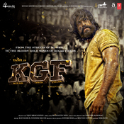 KGF Chapter 1 (Hindi) Songs Download: KGF Chapter 1 (Hindi