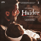 Haider (Background Score) Songs